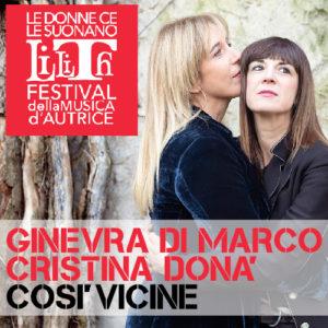 DI MARCO & DONA' 28 GIUGNO 2019